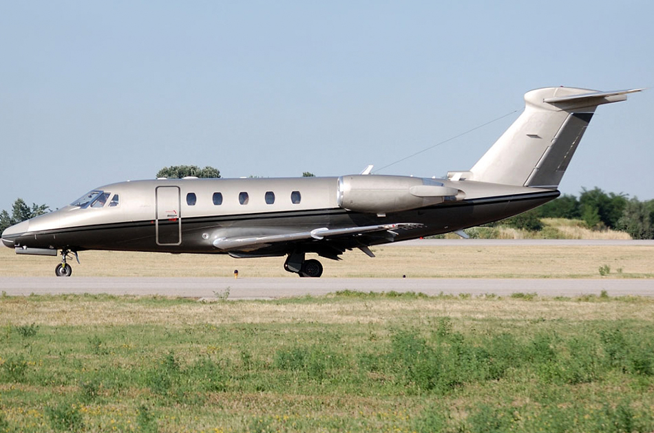 Citation III (CE-650)